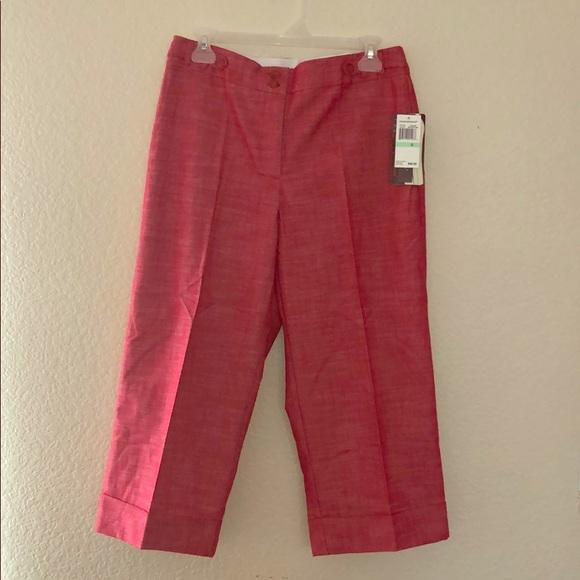 129e88f74c4 Counterparts Capri pants